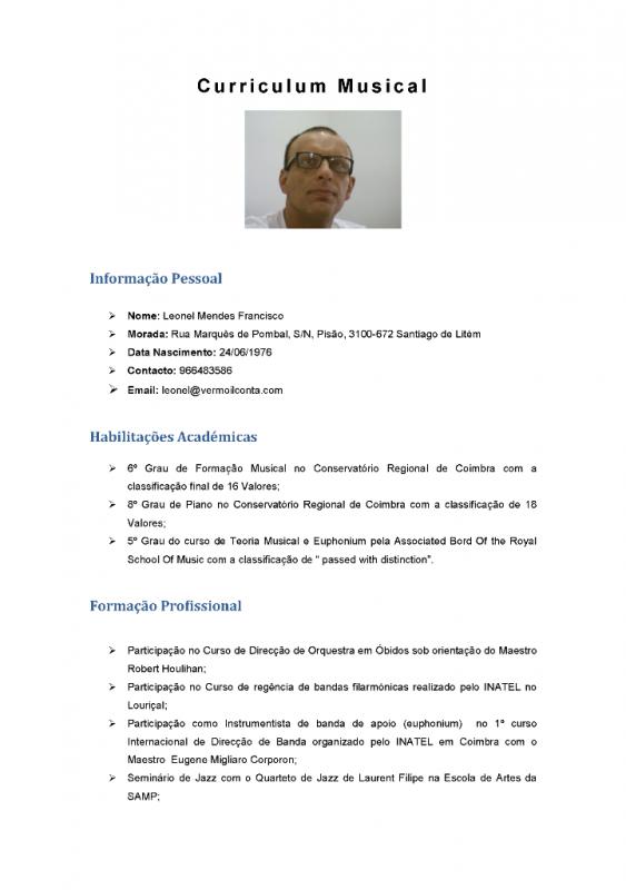 CV_Leonel_Francisco_Page_1